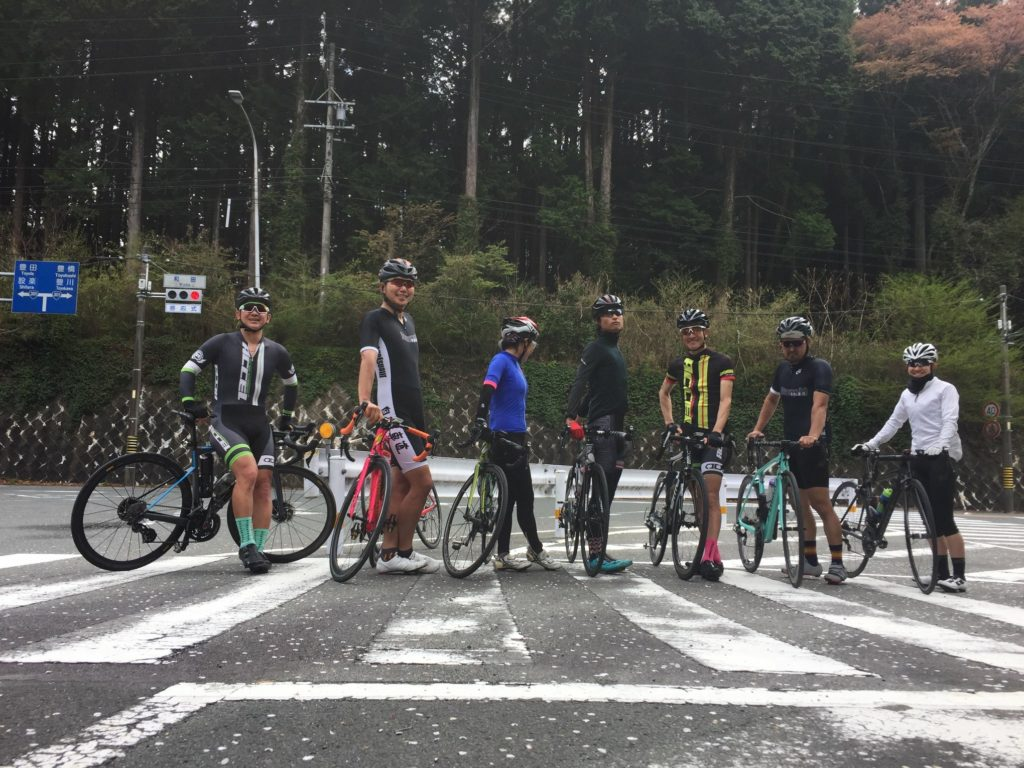 山岳自転車部🚲